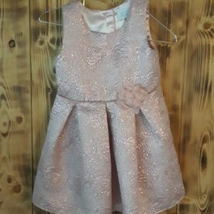 The Children's Place 4T cute pink dress